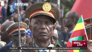 CCTV: Ethiopia Marks 75 Years Since Italian Military Occupation