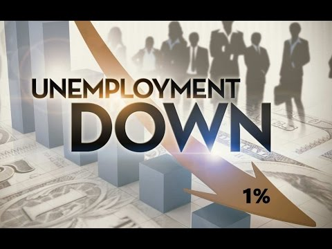 Unemployment down to only 1% with this plan - Record low unemployment helping millions of unemployed