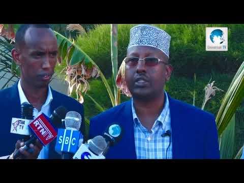 Xildhibaanada kasoo horjeeda Mooshinka Jawari oo go'aano Xasaasi ah soo saaray