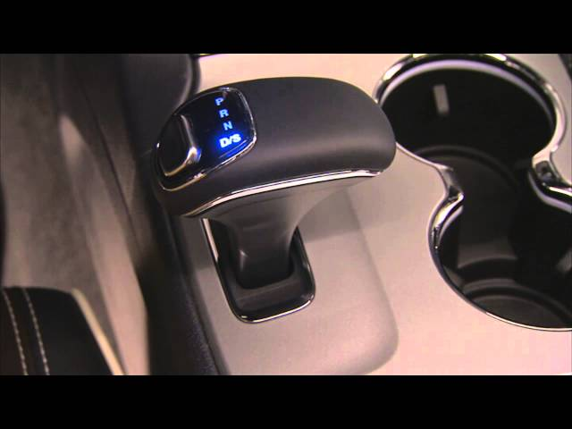 Here's The Problem With Jeep's Recalled Gear Shifter