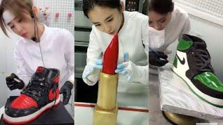 Amazing Cake Video in Tik Tok China/Douyin