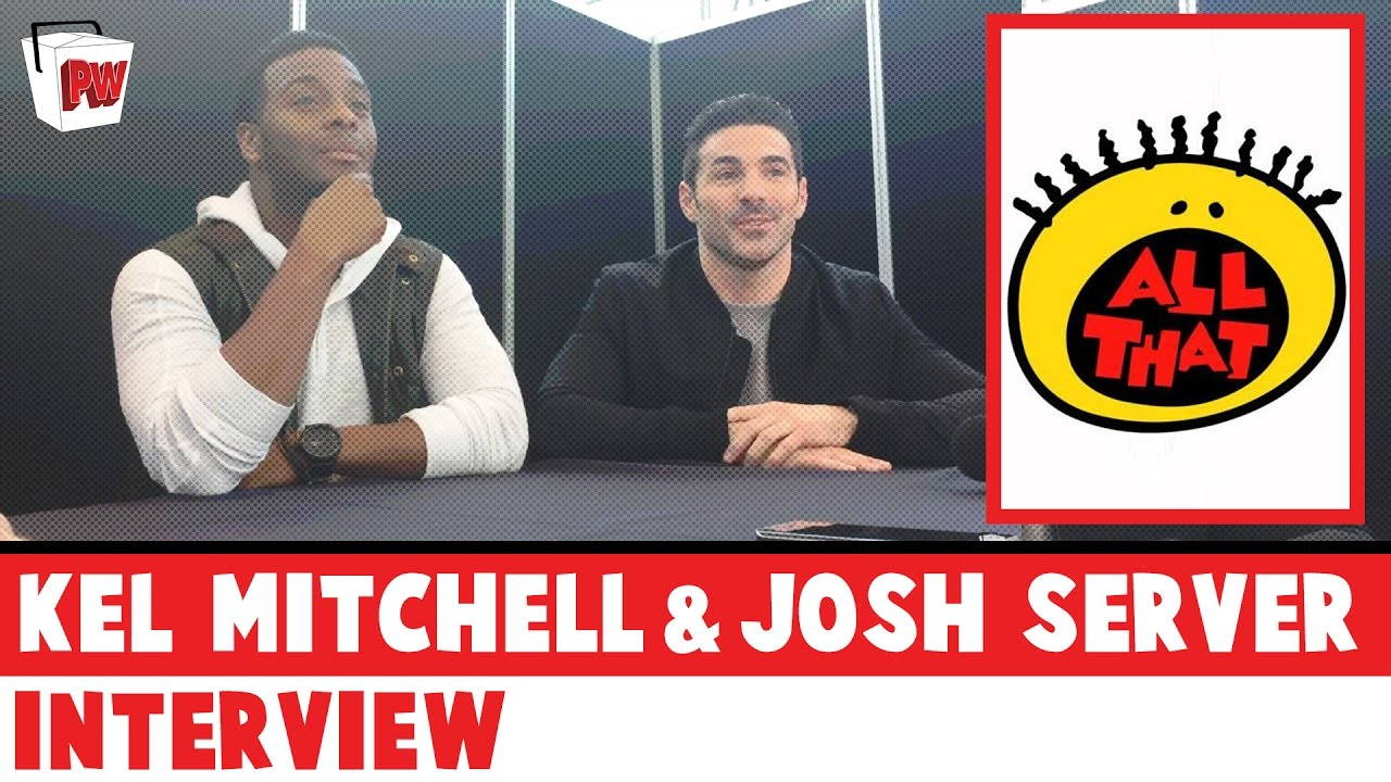 josh server interview