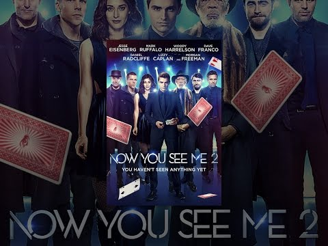 Download Now You See Me 2