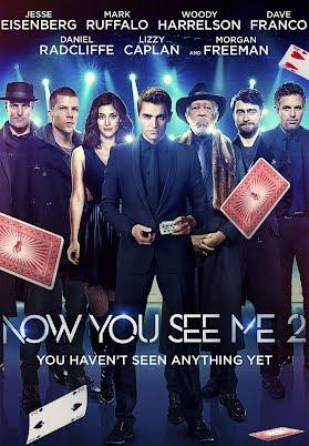 Now You See Me 1 Sub Indo : (2/11), Movie, Piranha, (2013), YouTube