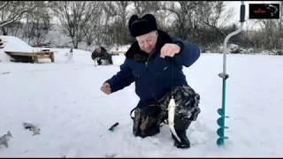 Платная рыбалка по льду пруд Чёрные камни 03 01 20г Зимняя рыбалка на форель