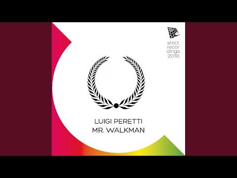 Mr. Walkman (Original Mix)