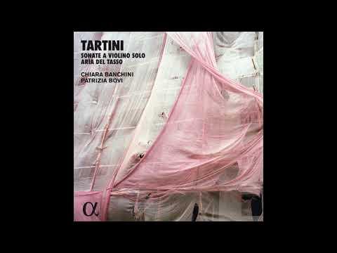 TARTINI // Sonata XVII In D Major: Furlana, by Chiara Banchini