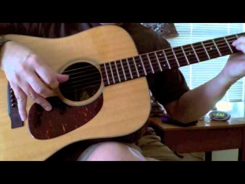 Chords For Both Sides Now Randy Scruggs Cover