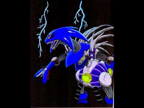 sonic heroes soundtrack 21 metal madness youtube