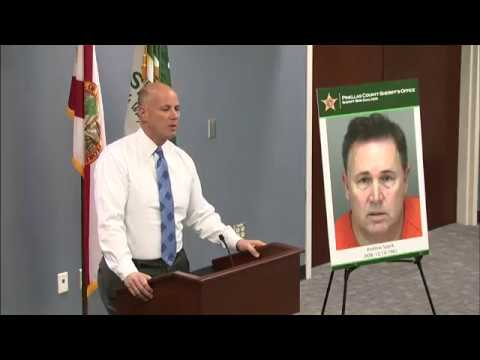 Florida attorney arrested for exposing genitals to inmate   Miami Herald