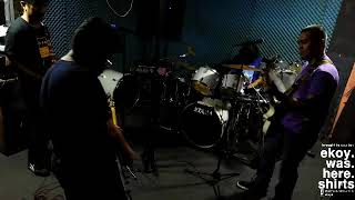 Eraserheads - BOGCHI HOKBU uma yatsuya cover minus 1