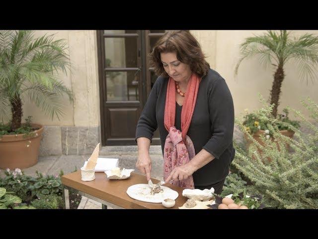 Receta 9: Garum gaditano y la época romana con Almudena Villegas, miembro de la R.A. de Gastronomía