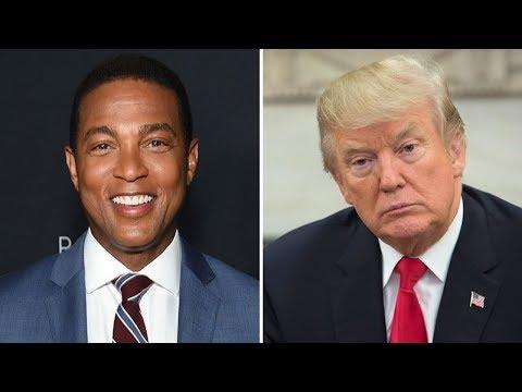 CNN: Trump Needs To Stop Bullying Us!