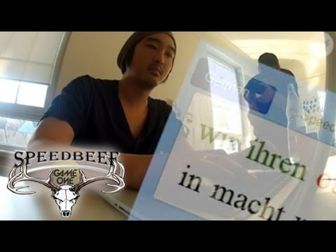 MTV GameOne: Speedbeef: 10 Fast Fingers - YouTube