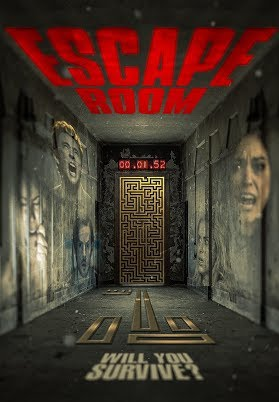 ESCAPE ROOM (2017) Exclusive Official Trailer HD - YouTube
