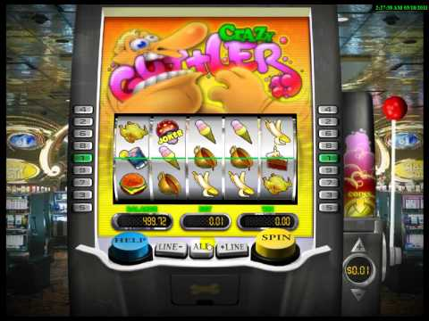 Play Free Casino Games & Try Your Luck Today.wmv