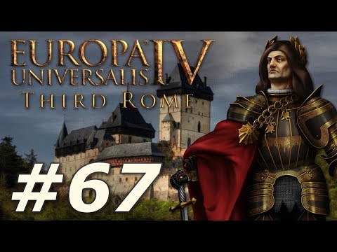 Europa Universalis IV: The Third Rome | Moravia - Part 67