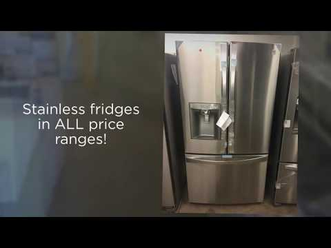 CRS Used Appliance Outlet 954-278-3344 Dania Beach Florida