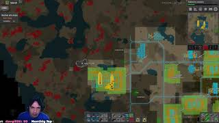 Day 12 of SpaceX.  Building a new science park..  For Science!  !fmods