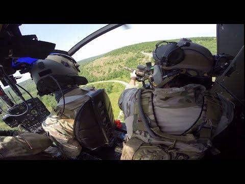 [Forces spéciales] Les 25 ans du 4e RHFS