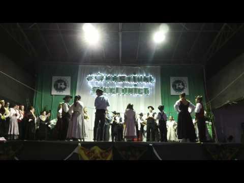 Grupo Folclórico de São Martinho do Campo - 2017