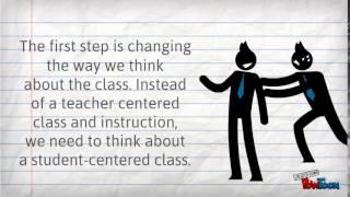 From Teacher to Facilitator of Learning - Task 6.3 for Introducción a la Pedagogía y Andragogía