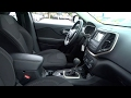2015 Jeep Cherokee Lansing, Matteson, Chicagoland, Northwest Indiana, Tinley Park, IL J170201A