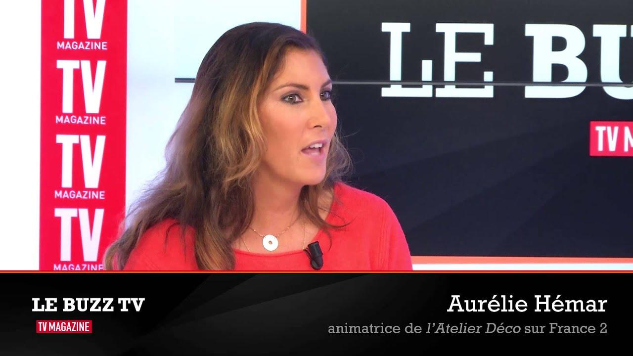 aurélie hémar : « valérie damidot n'est pas une référence » - youtube