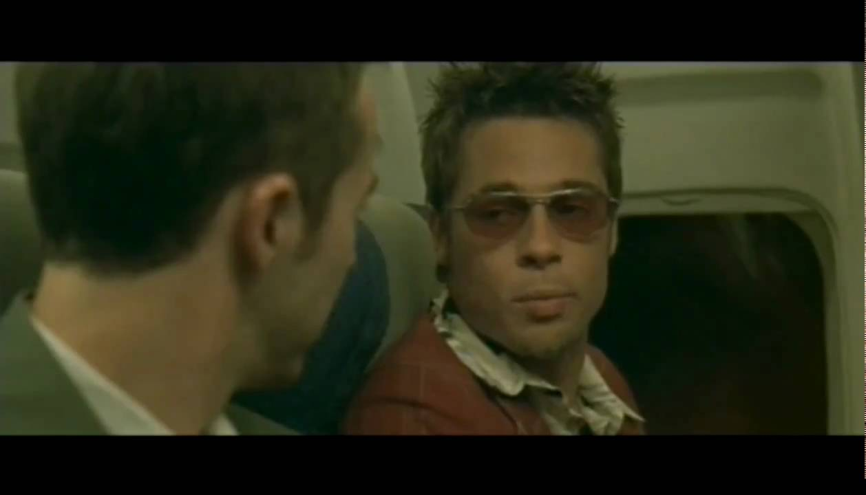 fight club a fantastic year old film inspired by real fights