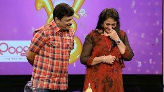Onnum Onnum Moonu Season 2 I Ep 54 -  With Jagadish And Rekha I Mazhavil Manoram