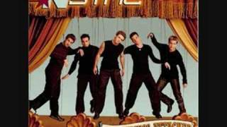Nsync - This I Promise You