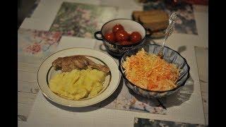 Капуста быстрой засолки/ закуска для праздничного стола/ закуска на каждый день/бабушкины рецепты