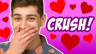 WE REVEAL OUR CRUSHES! (The Show w/ No Name)