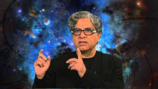 Can science exist outside a subject/object relationship? - part 4 Deepak Chopra