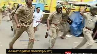 BJP hartal: Normal life comes to standstill in Kerala