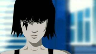 Repeat youtube video Mirror's Edge Theme Song - Still Alive(Music Video)