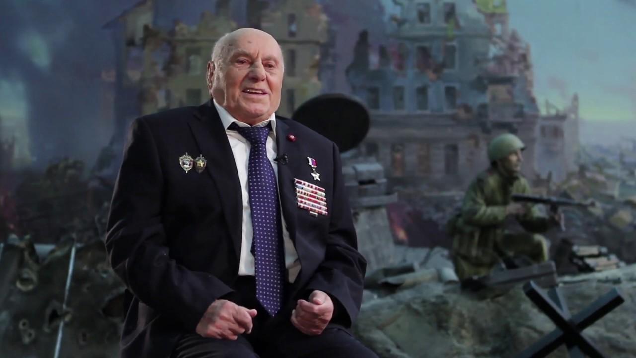 Как советский разведчик спас Краков