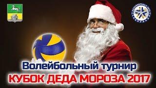 Скачать Кубок ДЕДА МОРОЗА 2017 Вега Альтаир