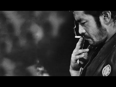 三船敏郎に迫る!映画『MIFUNE: THE LAST SAMURAI』予告編