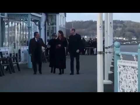 Прекрасные новости из Кенсингтонского дворца о Кейт Миддлтон и Принце Уильяме