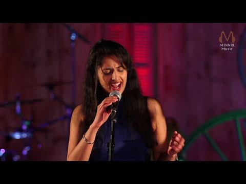 Azhagiya Soodana Poovey Cover Song   Bairavaa Video Songs   Vijay,Keerthy Suresh  Santhosh Narayanan
