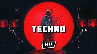 Techno Mix-2021 년 3 월 | GrooveFox