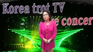 가로등 비내리는 밤길(원곡 배호)KT TV 라이브 콘서…