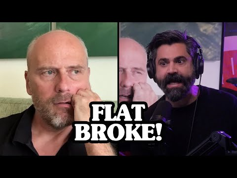 """Stefan Molyneux Is BEGGING FOR CASH In His Video """"My Brutal Year"""""""