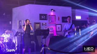 Neo Music Production - Party Band Live Band Hong Kong - Penta Hotel Opening