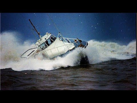Five Alaskan Fishermen Presumed Dead In New Years Eve Fishing Accident