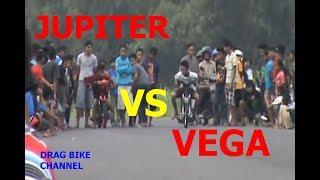 Drag Liar Mojoagung Jupiter VS Vega