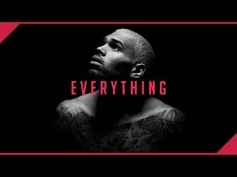 Chris Brown Type Beat EVERYTHING  R&B Instrumental 2018 FREE