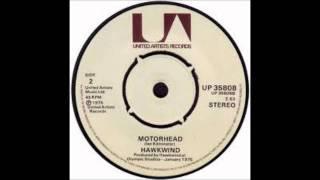 Hawkwind-Motorhead