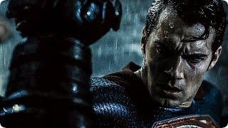 Superman vs Batman Fight Part 2 ¦ Batman v Superman Dawn of Justice 2016 Movie Clip